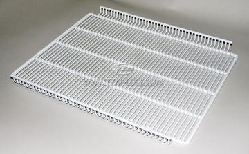 Полка холодильника MEDIUM/DYNAMIC, белая