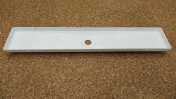 Лоток испарителя холодильника OPTIMA/MEDIUM/DYNAMIC, пластиковый