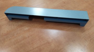 Боковина передней решетки холодильника Activator 700 HC (правая)