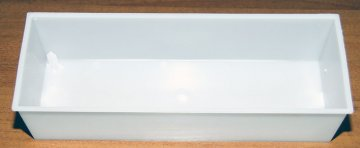 Ванночка дренажная холодильника FV500