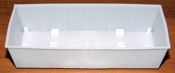 Ванночка дренажная холодильника FV650
