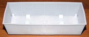 Ванночка дренажная холодильника S1300
