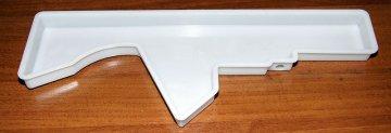 Ванночка дренажная холодильника S122SD (внешняя)