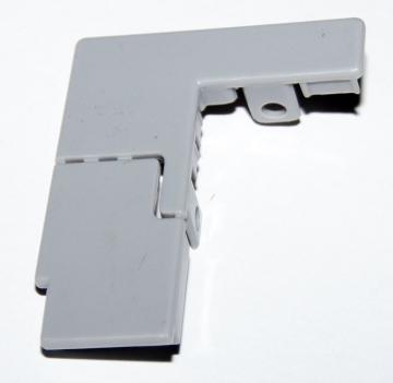 Заглушка передней решетки холодильника S8 (правая)