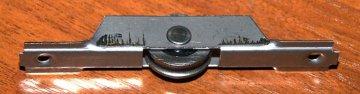 Ролик двери холодильника S1300 (длинный)