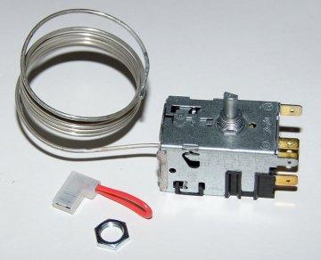 Термостат механический Danfoss