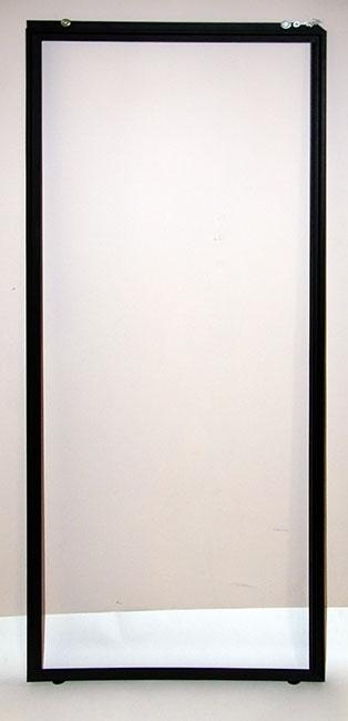 Рамка двери холодильника SUPER LARGE (левая)