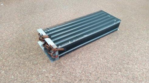Испаритель ACTIVATOR 500/700 HC, R290 малая кассета
