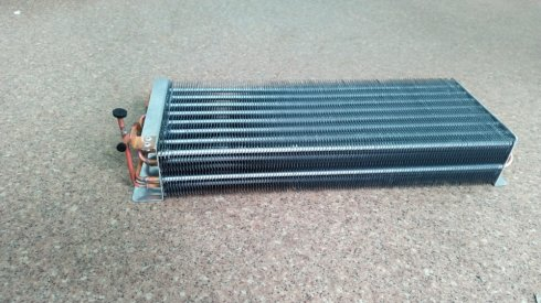Испаритель ACTIVATOR 500/700 HC, LCHC Small Cassette