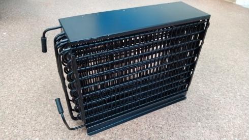 Конденсатор iCool 500 HC, R744