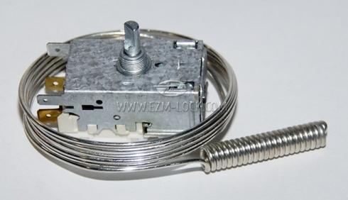 Термостат механический K50-L3384/001 холодильника OPTIMA, Ranco