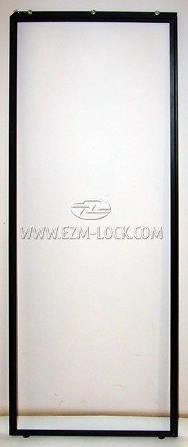 Рамка двери холодильника EXTRA LARGE, правая
