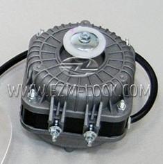 Микродвигатель вентилятора холодильника EXTRA LARGE, 10Вт