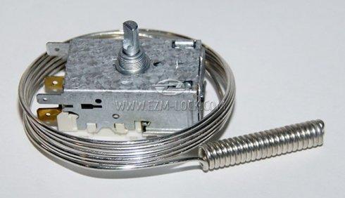 Термостат механический K50-L3384/001 холодильника LARGE, Ranco