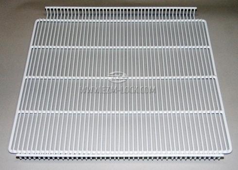 Полка холодильника SUPER LARGE/EXTRA LARGE, белая