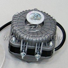 Микродвигатель вентилятора холодильника LARGE, 10Вт