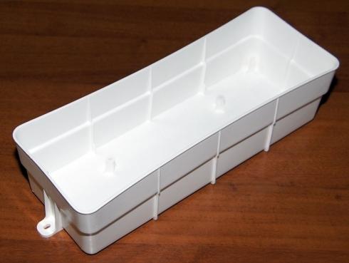 Ванночка дренажная холодильника iCool 1300