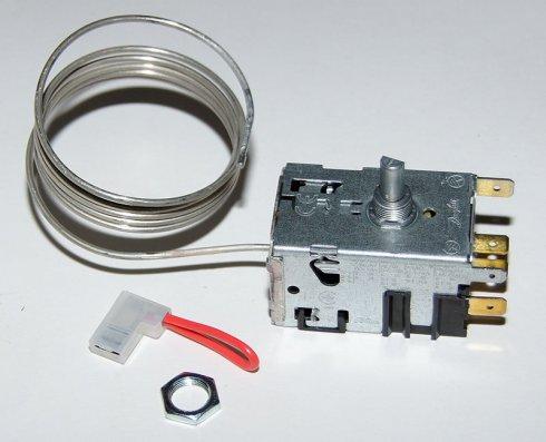 Термостат механический Danfoss холодильника S76