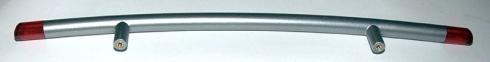 Ручка двери холодильника Activator 500 HC (красные заглушки)