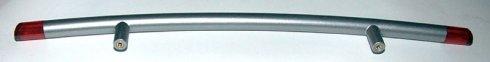 Ручка двери холодильника Activator 700 HC (красные заглушки)