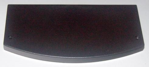 Правая часть рекламного блока холодильника S800SD HC