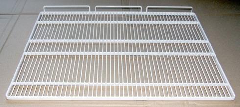 Полка холодильника iCool 800 HC (белая, с упором)