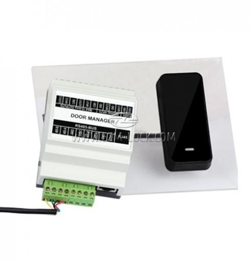 Контроллер доступа EZA-AC-S