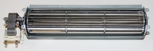 Вентилятор конденсатора холодильника DYNAMIC