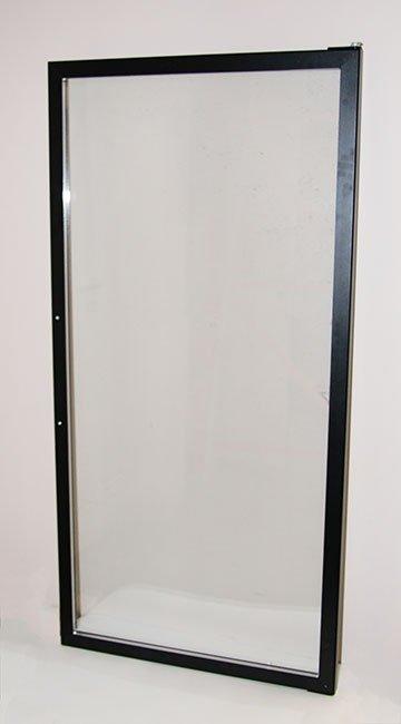 Дверь холодильника OPTIMA, в сборе